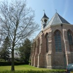 Protestantse kerk Hoedekenskerke
